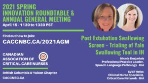 2021 Spring Innovation Roundtable - Nicole & Sybil (1)