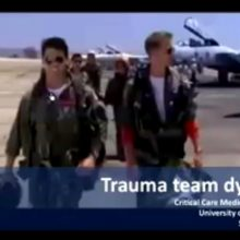 2014-09-09 Trauma Team Dynamics - Hameed & Garraway